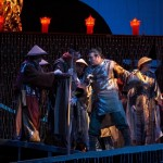 K. Chanev-Turandot