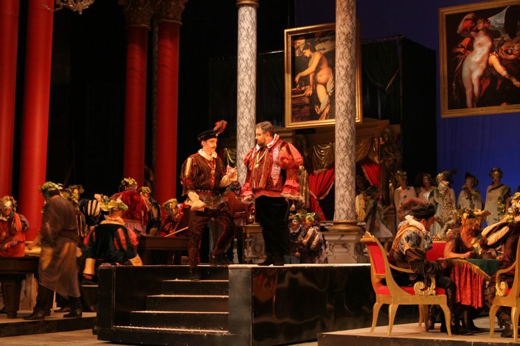 K. Kaludov - Rigoletto
