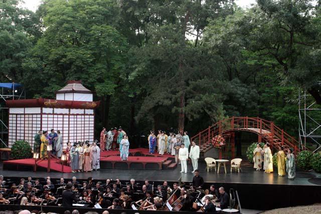 MADAMA BUTTERFLY - PUCCINI-SOFIA NATIONAL OPERA-SUMMER FESTIVAL OPERA IN THE PARK 2011 (13)
