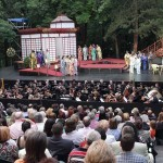 MADAMA BUTTERFLY - PUCCINI-SOFIA NATIONAL OPERA-SUMMER FESTIVAL OPERA IN THE PARK 2011 (3)