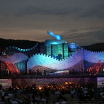 turandot-puccini-sofia national opera-stage of the ages-veliko tarnovo 2012