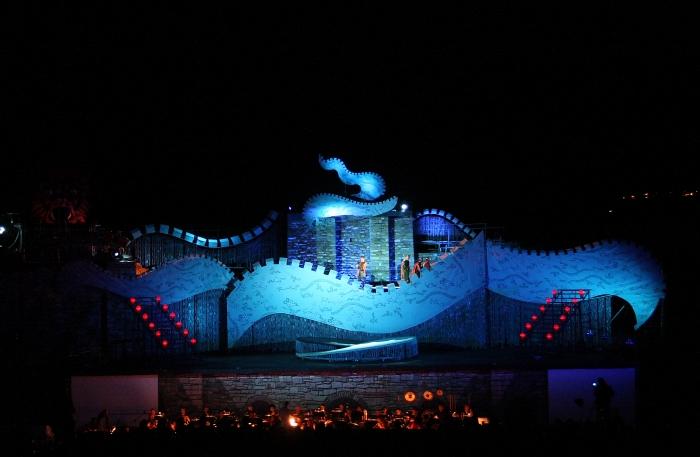 turandot-puccini-sofia national opera-stage of the ages-veliko tarnovo 2012 (9)